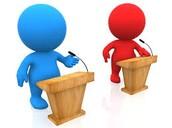 Debate - Grades 5-8