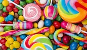 Candy Fundraiser
