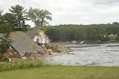 Land Flood