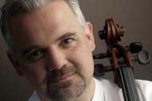 Joseph Spooner (cello)