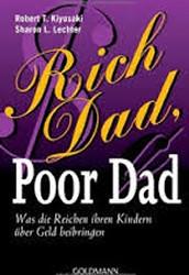 Rich Dad Poor Dad-Robert T. Kiyosaki