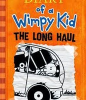 Diary of a Wimpy Kid: The Long Haul - Coming Soon!