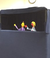 Space Oddities Puppet Show
