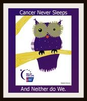 Cancer Never Sleeps!