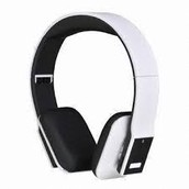 On Ear Headphones w/Bluetooth - $100