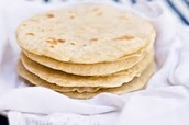 Are tortilla shells freshly made