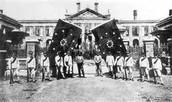 Chinese Revolution of 1911
