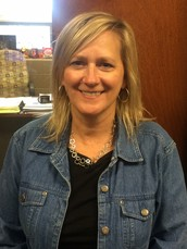 Lisa Austin, Administrative Assistant to the Superintendent/EMIS Coordinator