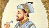 Shahabuddin Muhammad known as Shah Jhan