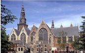 Oude Kerk, the Netherlands