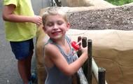 A trip to the Jackson zoo!!