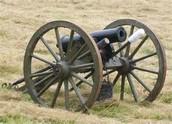 6 Pound Howitzer