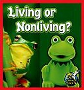 Living of Nonliving?
