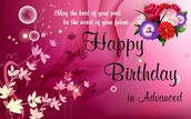 Birthday celebreation wish image,quotes,txt massages and cards online