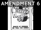 Amendment 6