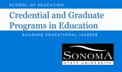 SSU School of Education