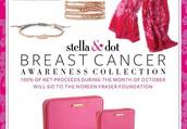 October Pink Boutique for Breast Cancer