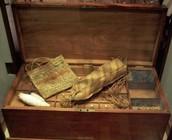 Thomas Clarkson's Box