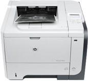 HP LASER P3015DN PRINTER