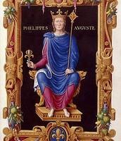 המלך פיליפ II