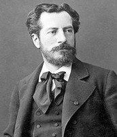 A picture of Frederic-Auguste Bartholdi