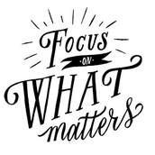 Behavior Focus for the Week