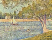 Post-Impression (1880-1905)