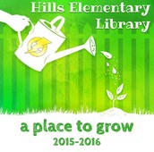 Thanks for supporting your students and their library program!