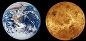 Why Is Venus Called Earths Twin?