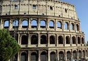 Roman Colosseums