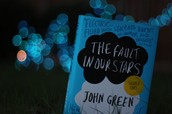 some infinites are bigger than otherss-John Green