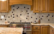 Kitchen Back Splash Design Trends