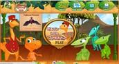 Dinosaur Train - PBS Kids