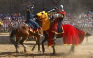 Фестиваль средневековой культуры