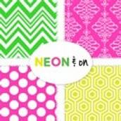 Neon & On