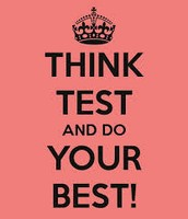 MCA Tests