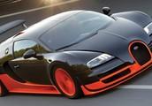 Most Fastest Car