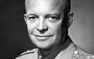 Government: Dwight D. Eisenhower