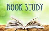 BOOK STUDY OPPORTUNITY!