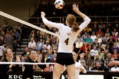 Is volleyball hard?