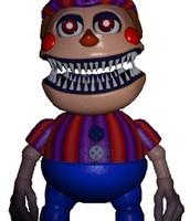 Nightmare Balloonboy