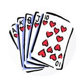 Wintergarden Poker Rooms