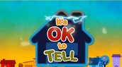 NetSmartzKids It's OK to Tell!