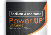 NEW! Power Up – Sodium Ascorbate