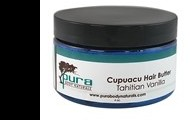 Cupuacu Hair Butter