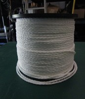 1/4 x 1000' poly rope