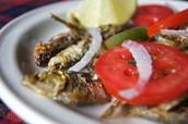 Veracruz, mexicos foods