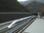 Mag-lav Train