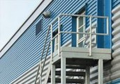 Professional Building Services - Poe Projects
