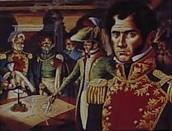 Antonio De Santa Anna
